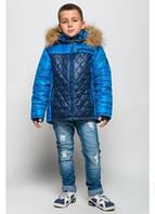 "Зимняя куртка ""Нью-Йорк"",размеры 30,32,34,36,38,40"