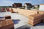 Керамические блоки Porotherm 38 P+W, фото 2
