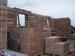 Керамические блоки Porotherm 38 P+W, фото 3
