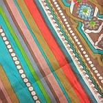 Палантин  батик индия ручная работа , фото 4