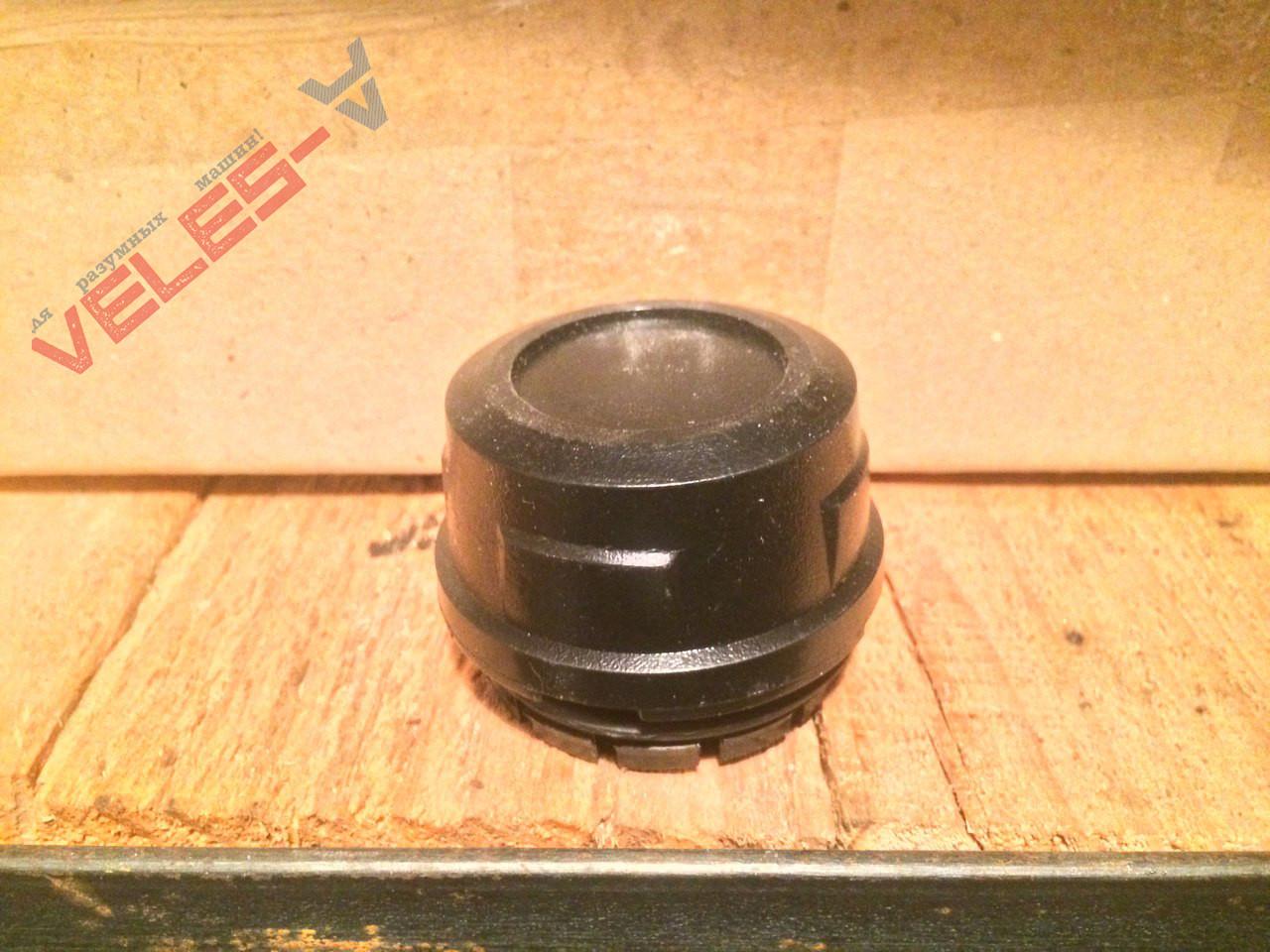 Ковпак ступиці Ваз 2108, 2109, 21099, 2113, 2114, 2115 чорний (пластик)