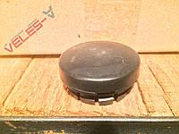 Колпак ступицы Ваз 2110, 2111, 2112 черный (пластик)