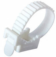 Крепеж ремешковый e.holder.belt.stand.40_25, d40 mm,25 шт.