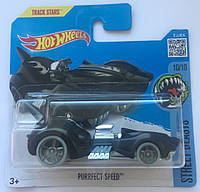 Базовая машинка Hot Wheels Purrfect Speed