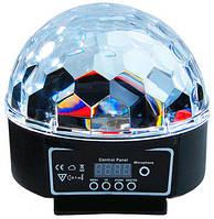 Светомузыкальный прибор эффектов для дискотеки Big Dipper L011   f