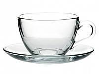 Чайный сервиз на 6 персон Basik Pasabahce (97948)
