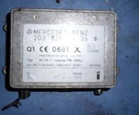 Блок управления MercedesC-class W2032000-20072038203926