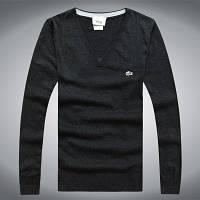 Lacoste original Мужской свитер пуловер джемпер лакост лакоста лакосте, фото 1