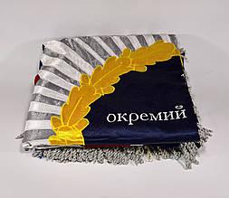 Бархатные флаги (Под заказ)