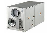 Приточно-вытяжная вентиляционная установка с рекуператором серии LP CEPHIRUS 1600 H F7/F7