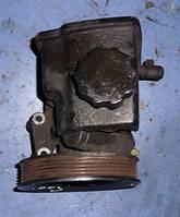 Насос гидроусилителя руля с бачком (ГУР) шкив 6 ручейков шкив 144MercedesSprinter W901-W905 2.2cdi, 2.7cdi1