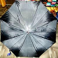 Зонт трость полуавтомат мужской