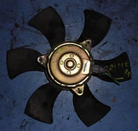 Вентилятор с электромоторомNissanPrimera P12 2.0 16V2002-2008MP8120/HS, 5000109/b
