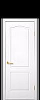 Двері МДФ Класік глухі 90 білі