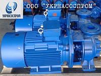 Насос КМ 50-32-125
