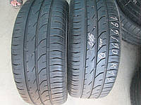 Шины летние б/у для легкового авто R15 195/50 Continental