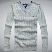 Tommy original Мужской свитер пуловер джемпер томми, фото 1