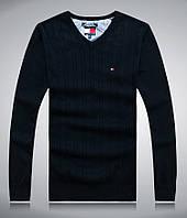 Разные цвета Tommy original Мужской свитер пуловер джемпер томми в наличии.