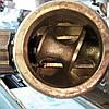 Соковыжималка ручная Мотор Сич Чугунная (СБЧ-1 Чугун), фото 3