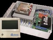 Комплект автоматики для приточно вытяжных установок с секцией электрического нагрева EPV-1EH5