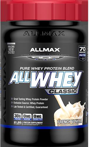 AllMax AllWhey Classic 908g