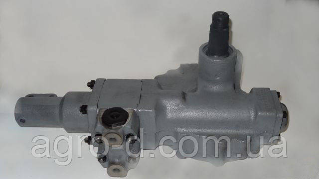 ГУР Т-150К (СМД-60) 151.40.051 гидроусилитель руля, фото 2