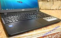 Ноутбук Acer Aspire ES1-511 (Intel Celeron 2830/2Gb/500Gb/noODD) РАССРОЧКА НА 12 МЕСЯЦЕВ ПО ВСЕЙ УКРАИНЕ !!!