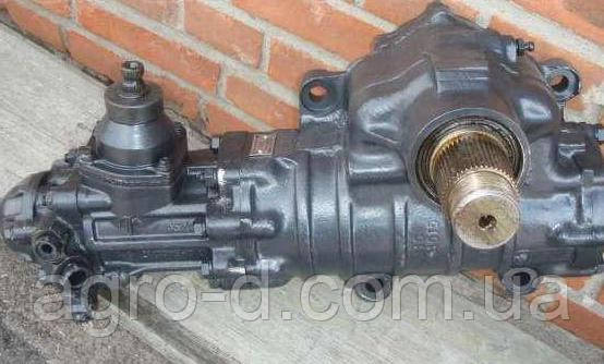 ГУР КамАЗ-4310 (Евро) 4310-3400020 гидроусилитель руля усиленный, фото 2