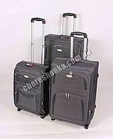 Комплект дорожных чемоданов KUP3 (3в1)