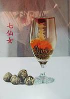 Чай цветущий, связанный 18 грамм, 2 шт