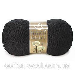 Nako Nakolen 5 (Нако Наколен 5) 217 черный