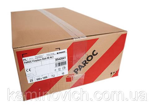 Теплоизоляционная плита PAROC, фото 2