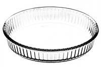 Форма для выпечки пиццы Pasabahce Borcam 26 см (59044)