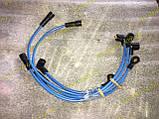 Провода свечные зажигания Ваз 2108-2109 21099 2110 карб. Каменец Подольск, фото 4