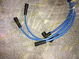Провода свечные зажигания Ваз 2108-2109 21099 2110 карб. Каменец Подольск, фото 5