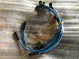 Провода свечные зажигания Ваз 2108-2109 21099 2110 карб. Каменец Подольск, фото 6