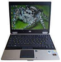 """Ноутбук HP EliteBook 2530P 12"""" 4GB RAM 160GB HDD, фото 1"""