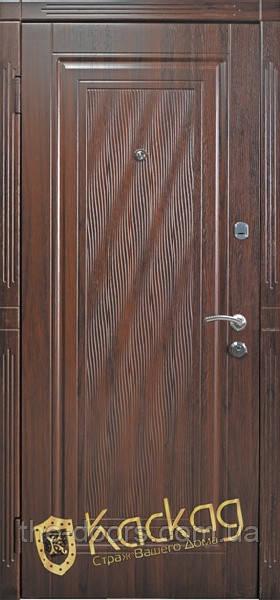 Входная дверь Каскад серия Премиум модель Милано
