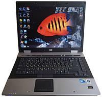 Ноутбуки HP EliteBook 8530P 15 4GB RAM 250GB HDD, фото 1