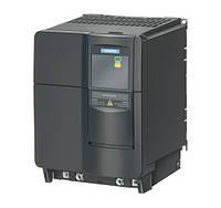 Частотный преобразователь Siemens V20 1,1 кВт, 3ф