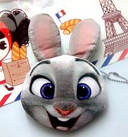 Универсальный кошелек-сумочка в форме зайца