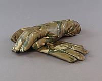 УЦЕНКА! Тактические перчатки MTP мембрана + утеплитель. Британия, оригинал.