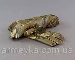 Тактические перчатки MTP мембрана + утеплитель. Британия, оригинал.