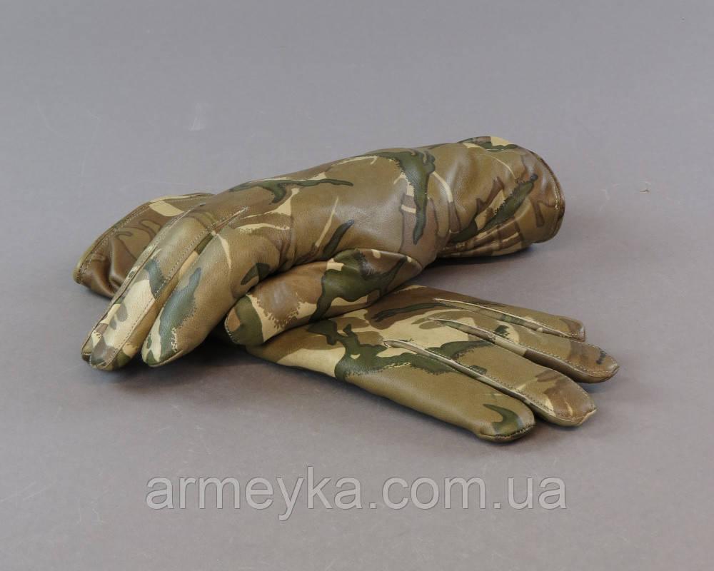 Тактические перчатки MTP мембрана + утеплитель. Британия, оригинал. - ARMEYKA - оптово- розничная база- Военторг в Харькове