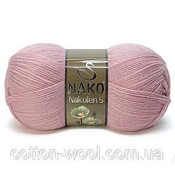 Nako Nakolen 5 (Нако Наколен 5) 10275 пудра