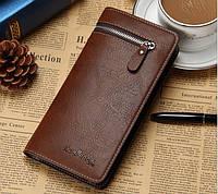 Клатч портмоне мужской Baellerry CK002 Br