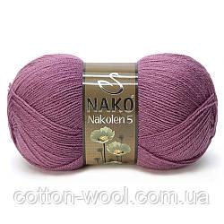 Nako Nakolen 5 (Нако Наколен 5) 569 фрез