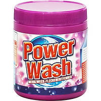 Пятновыводитель для тканей Power Wash Odplamiacz 600 гр