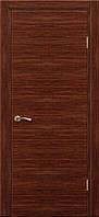 Межкомнатная дверь Плато 1301 светлый орех