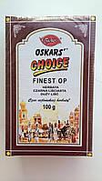 Чай черный листовой Oskars Польша 100г